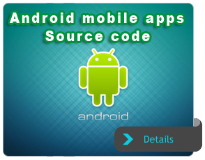 android source code app