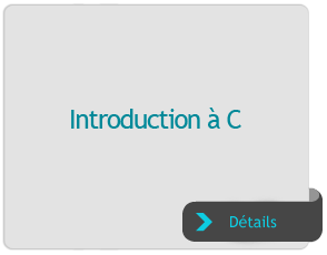 Introduction a C