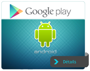 magasin d'applications android
