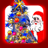 Android Application, Santa's Tree